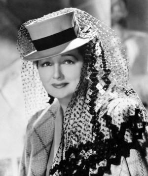Hedda Hopper, ca. 1940