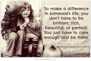 quotes friendship quotes beautiful quotes caring quotes perfect quotes ...