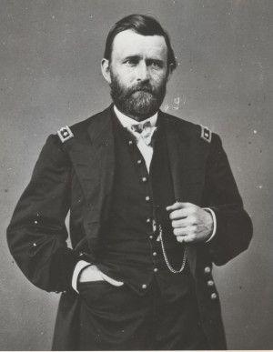 ulysses s grant photo by u s army heritage and education center april ...