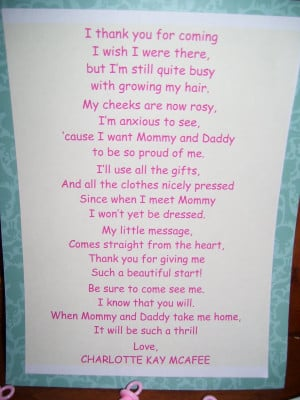 How cute is this poem?