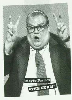 Funny Image, Chris Farley Quotes, Laugh, Night Living, Funny Stuff ...