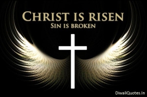 Happy Easter Quotes And Sayings Images 2015 | Christian Easter Images