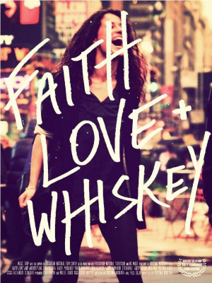 Faith love and whiskey Kristina Nikolova