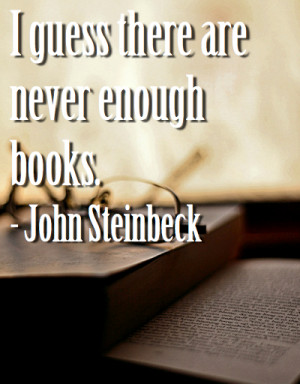 John Steinbeck Quotes (Images)