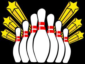 ten pin bowling bowling pins by utzel butzel bowling pins bowling pins ...