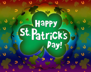 Happy St Patrick's Day Quotes Sayings Wishes Images Funny Pictures ...