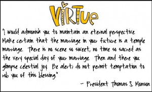 virtuous woman quotes