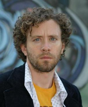 TJ Thyne Photos