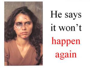 Poor women facing abuse