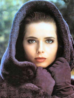Isabella Rossellini Quotes ~ Italian actress Famous Quotes | Lively ...