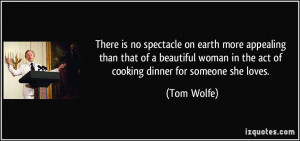 More Tom Wolfe Quotes
