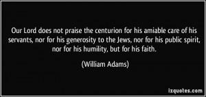 More William Adams Quotes