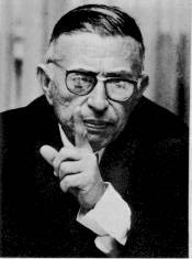 ... Video Youtub Existentialism Is A Humanism Quotes By Jean Paul Sartre
