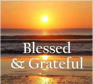 Blessed Sunday Morning Good sunday morning! blessed & grateful. via ...