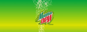 Mountain Dew Facebook Covers