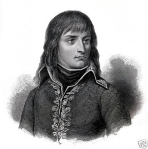 famous napoleon quotes in french