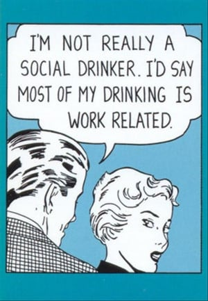 Funny Quotes About Drinking