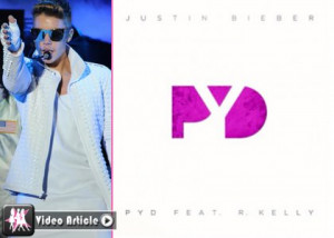 Justin Bieber Pyd Cover