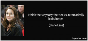More Diane Lane Quotes