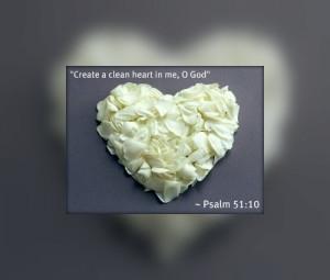 ... Catholic Homeschool: Lent Begins ~ Psalm 51:10 ~ and Links for Lent