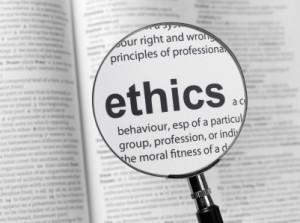 Ethics vs. organizational culture: Examining Greg Smith's resignation