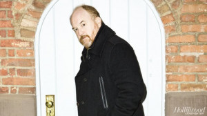 Louis C.K.'s crabby love letter to NYC: Everyone's dealing with the ...