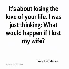 Quotes About the Love of Your Life