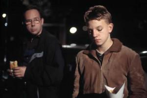 Il Figlio - Le fils , Jean-Pierre e Luc Dardenne