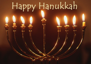 Happy Chanukah Wallpapers