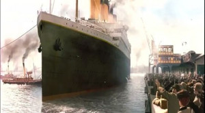 Titanic 2 storyline - So this is the ship they say is unsinkable ...