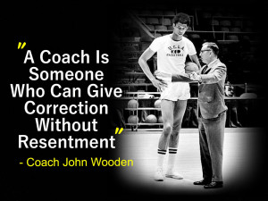 The life lessons taught by John Wooden have become legend. Here's a ...