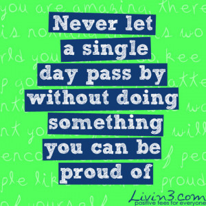 New Positive Inspirational Poster Quotes | Quotes April 2013
