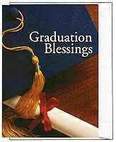 graduation blessing cards graduation bles