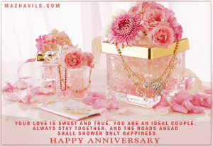 Wedding Anniversary Gift For My Sister : anniversary messages for sister law dear wedding anniversary quotes ...