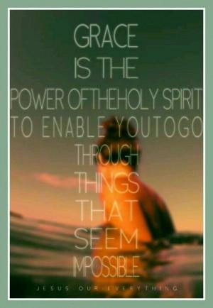 Holy Spirit by fsdsfds