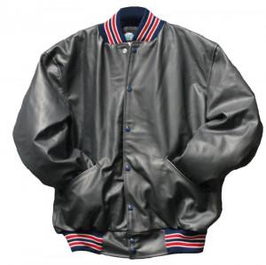 Custom Leather Varsity Letter Jackets