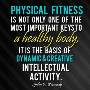 Great Fitness Quotes. QuotesGram