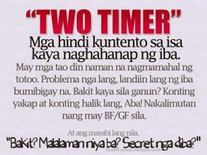 TWO-TIMER