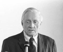 about William O. Douglas: By info that we know William O. Douglas ...