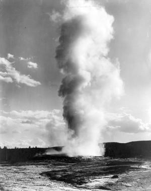 Act Establishing Yellowstone National Park