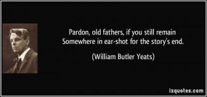 Pardon quote #3