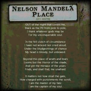 Nelson madela invictus poem master of my soul 500x499 jpg