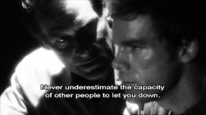Dexter, dexter morgan, quotes, tv, tvshows