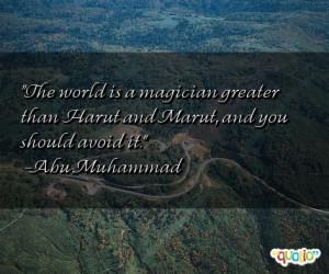Magician Quotes