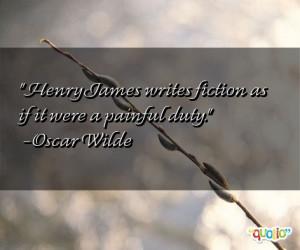 Fiction Quotes