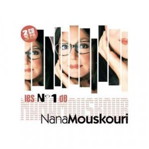 Nana Mouskouri The Album