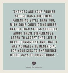 Word! Learning different parenting styles may be beneficial for the ...