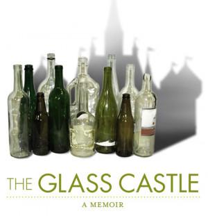 Bookcover The Glass Castle