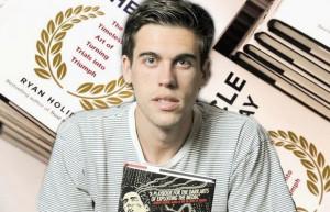 Ryan Holiday – The Creative Process of Writing A Kick Ass Book