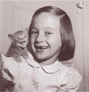 Funny Vintage Animal Pics